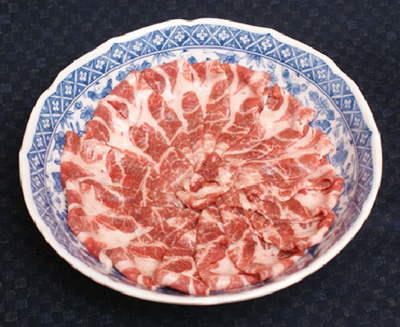 イベリコ豚イメージ