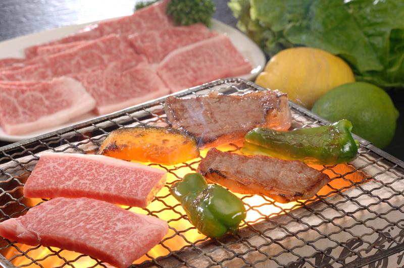 神戸ビーフすき焼き